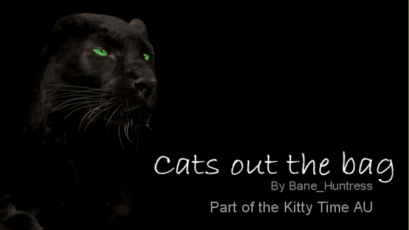 Cats Out The Bag - Chapter 1 - Bane_Huntress - NCIS [Archive